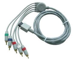 5 Rcas Kabel für Wii