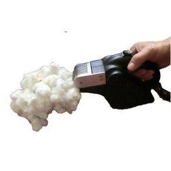 Récolteuse de coton, de la batterie portable Sled Electric récolteuse de coton, Mini-facturable Havester récolteuse de coton (AM-CPT01)
