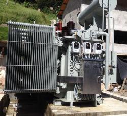 Transformer Transformador de alimentación / / / transformador eléctrico Transformador de la HV