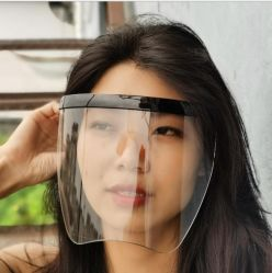 Amazonas-Form-übergrosse Schild-Masken-grosse Rahmen-Spiegelsun-Glas-Farbton-Mann-windundurchlässige Frauen-übergrosse Sonnenbrillen