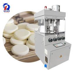 Zp 29d giratorio doble automático de polvo de Farmacéuticos de píldora Tableting Presser Tablet Tablet maquinaria haciendo acuciante de la máquina de prensa