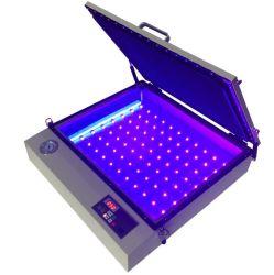 진공 청소기 UV 노출 머신을 작고 진부합니다