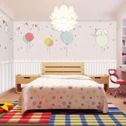 Palloncini di cartone per bambini grandi senza cuciture′ S Room tutta la casa personalizzata Murales di protezione ambientale