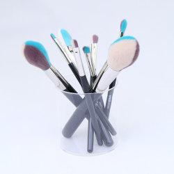 De nieuwe Borstels van de Make-up van de Schoonheid van het Hulpmiddel van de Stichting van de Persoonlijkheid van de Aankomst 8PC Professionele