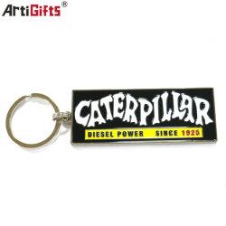 Custom Design пустые металлические подарки цепочки ключей