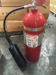 American 10lbs CO2 Fire Extinguisher Extintor