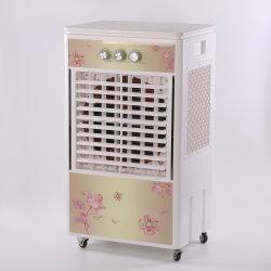 Novo Design do resfriador do ar de água interiores Breezair do Ventilador do Ar Condicionado