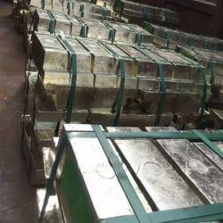 Chinesischer Hersteller-erstklassige Qualitätszinn-Barren zu einem guten Preis