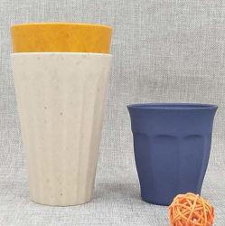 Дружественность к окружающей среде бамбуковые волокна чашки кофе чашку
