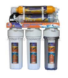 Depuratore di acqua potabile puro dell'impianto di per il trattamento dell'acqua del RO del piccolo modello di uso della Camera