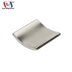 Neodímio Ferro Boro Sinterizado Personalizado de Alta Qualidade