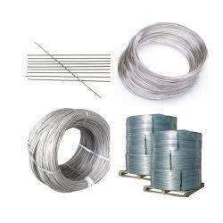 Aws A5.16 Erti3 Titanring-Schweißens-Draht für industriellen Verbrauch