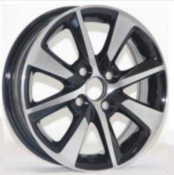 Tráiler de Coche Baratos Llantas de aleación de aluminio ruedas