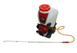 Сад инструменты Knapsack газа мощность туман Duster опрыскивателя