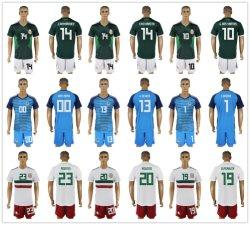 2018 Mexique maillots de football maillot de football Chicharito Layun Chucky