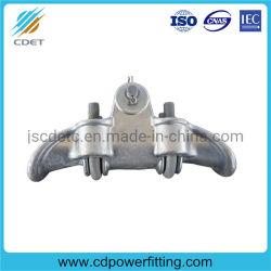 Abrazadera de la suspensión de colgantes de aleación de aluminio