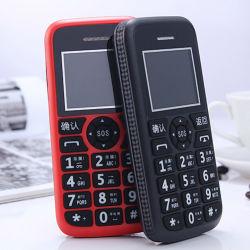 1,8 à 4,0 pouces Bar base Double Carte Sim De Téléphone cellulaire téléphone avec le bouton de la musique