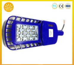 Panel Solar Independiente de Nuevo Producto, Todo en Dos Farolas Solares