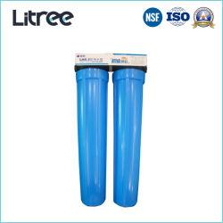 世帯UF実行中カーボン水清浄器の水処理のコンポーネント