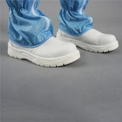 صنع وفقا لطلب الزّبون [بو] علبيّة جلد يمهّد أمان مختبرة حذاء [إسد] [سفتي شو]