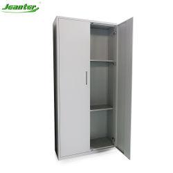 4 étagères réglables en acier Sports Cabinet armoire de rangement