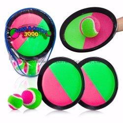 Обмакните лопаток и мяч для детей на Memory Stick™ лопатку игру с 2 разрядные электроды, 2 шарика и 1 Сумка для хранения детей
