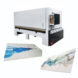 Выращенные 3D-мраморный камень печать машины для монтажа на стену оформление