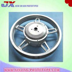 Kundenspezifische OEM-Metallmaschinen-Produkte Cnc-Fräserproduktion Mit Hoher Präzision