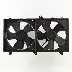 12V Elektrische Ventilator van de Auto van de Radiator van de Radiator van gelijkstroom de Koel voor Auto