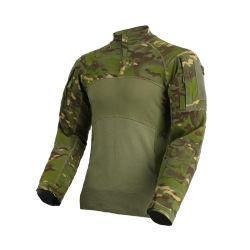 Cp Green Army uniforme militar, combater a camiseta com calças compridas