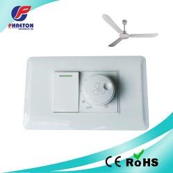 Contacteur de régulateur Multi-Use avec ventilateur