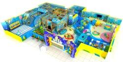 De multifunctionele Binnen Zachte Speelplaats van de Jonge geitjes van de Apparatuur van de Speelplaats (hd-16SH01)