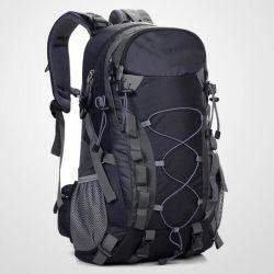 屋外のハイキングの上昇のバックパックのDaypacksの防水登山袋