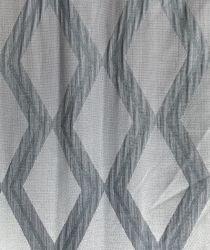 Garen van controles verfte de Stof van de Jacquard van de Polyester van 100%; De Stof van het gordijn;