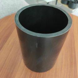 3 pulgadas de 6 pulgadas de la extrusión de plástico ABS de los tubos del núcleo para el embalaje de bobinado de rollo de película