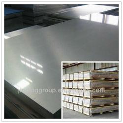 Alliage de feuille en aluminium épais 5052/5083/6061/6063