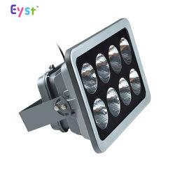 إضاءة LED عالية القدرة 2000K-6500K RGB مقاومة للماء IP66 بقدرة 400 واط مع مصابيح الغمر LED بقدرة تتراوح بين 85 و265 فولت لجهاز العرض الخارجي