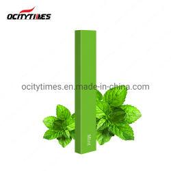 Дешевые цены 1.2ml новые электронные сигареты с органического хлопка