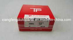 El anillo del pistón Estándar 13011-28121 coche Toyota Camry 1AZ