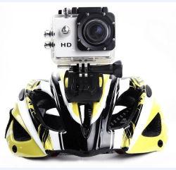 옥외 소형 활동 디지탈 카메라 30m 방수 가득 차있는 HD 1080P 스포츠 DV 비데오 카메라