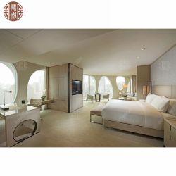 Chambre de commerce de gros hôtel moderne avec mobilier en bois et de la surface de la LAQUE