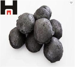 Pasta Per Elettrodi al carbonio per ferrosilicio e Ferroloy