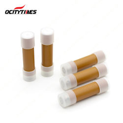 Meilleurs produits de santé Vape Ocitytimes rechargeables Clearomizer cartouche 1ml