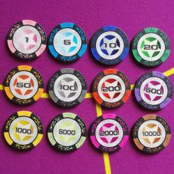 Настраиваемые керамики покер казино покер микросхемы микросхемы микросхемы с азартными играми