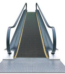 Schwere Wohn-Rolltreppe für kommerzielle Gebäude Electric Price Sell verwendet Rolltreppe
