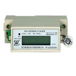 Программируемое питание регистратора данных и ЖК-дисплей счетчика электроэнергии