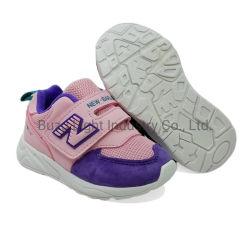De nieuwe Schoenen van de Zuigeling van de Schoenen van de Baby van Verclo van de Manier zacht-Enige