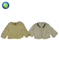安い女性のコート秒針はトルコによって混合される使用された衣類に着せる