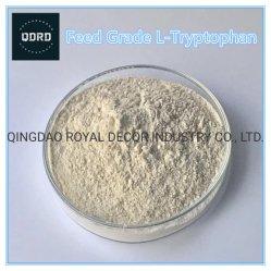 Diervoederadditief Tryptophan voor voederkwaliteit