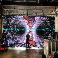 Китайский светодиодный дисплей производитель аренда светодиодного экрана P2.6